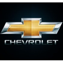Светящиеся эмблемы Chevrolet (2)