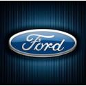 Светящиеся эмблемы Ford