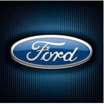 Светящиеся эмблемы Ford (2)