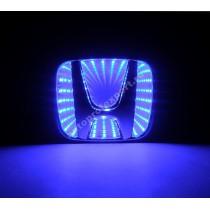 Светящаяся 3D эмблема Honda