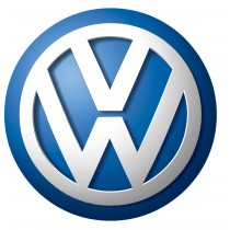Светящиеся эмблемы Volkswagen (2)