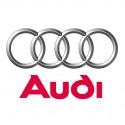 Светящиеся эмблемы Audi