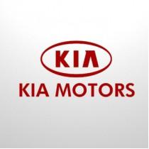 Светящиеся эмблемы KIA (1)